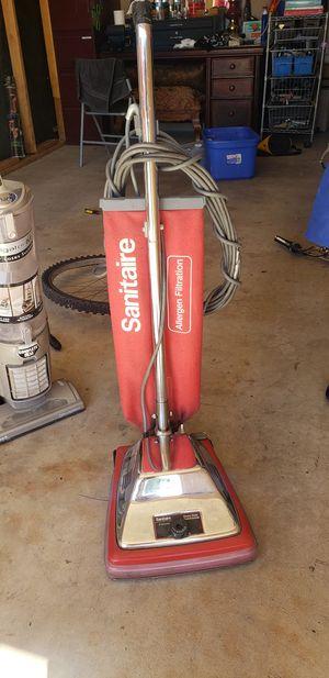 santaire vacuum for Sale in Avondale, AZ