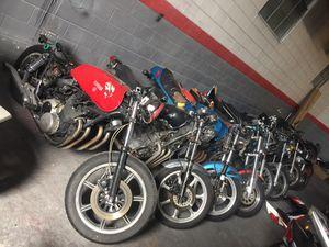 Honda & Yamaha & Suzuki & Kawasaki used bikes for sale. for Sale in Orlando, FL