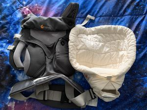 Ergobaby 4 Position Cool Air baby carrier for Sale in Belle Isle, FL