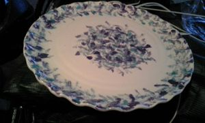 Serving plate for Sale in Winchester, VA
