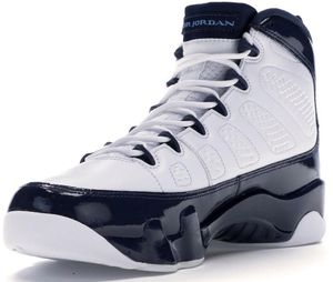 Air Jordan 9 retro pearl blue DeadStock fresh buy now all sizes available 100% Authentic for Sale in Brooklyn, NY