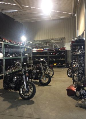 Used Harley Davidson Parts for Sale in Tempe, AZ
