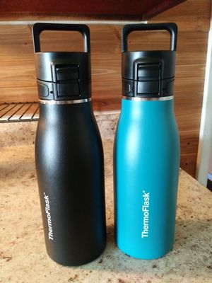 17 oz ThermoFlask bottles for Sale in Dinuba, CA