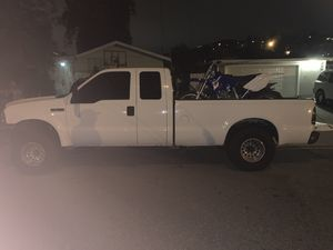 Ford F-350 V10 for Sale in Spring Valley, CA