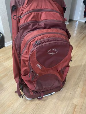Osprey Ozone Convertible Backpack for Sale in Arvada, CO