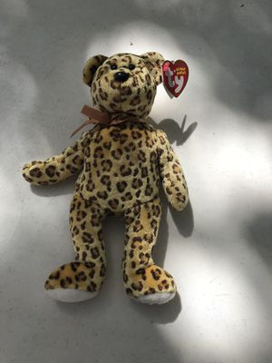 Stuffed animal for Sale in Plant City, FL