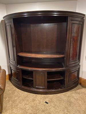 Tv cabinet for Sale in Dexter, MI