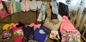 Girls clothes size 6 through 8 for Sale in Margate, FL