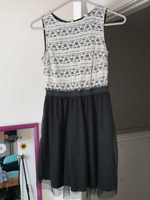 Black and cream dress for Sale in La Vergne, TN