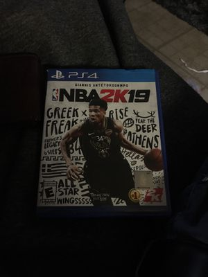 2k19 for Sale in Los Angeles, CA