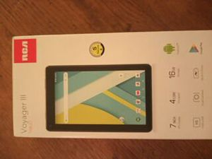 """RCA TABLET 7"""" VOYAGER 3 for Sale in Washington, DC"""