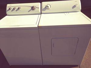 Kenmore washer dryer set for Sale in Orlando, FL