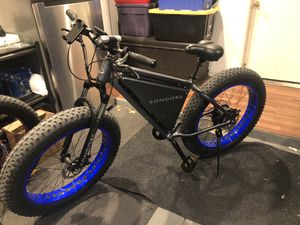 2 Sondors ebike for Sale in Las Vegas, NV