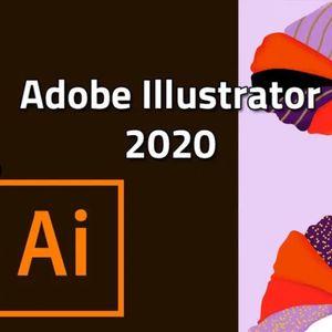 Adobe Illustrator 2020 for Sale in Los Angeles, CA