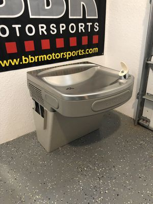 Elkay Drinking Water Fountain for Sale in Duvall, WA