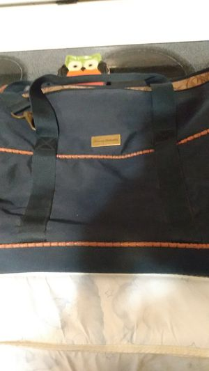 Tommy Bahama Duffle Bag / Travel Bag for Sale in HALNDLE BCH, FL