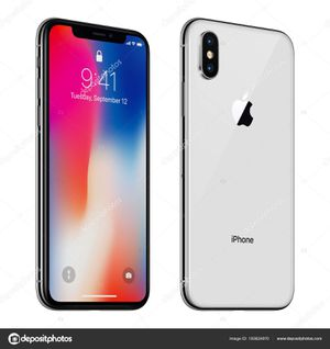 iPhone X 64GB for Sale in Silverdale, WA