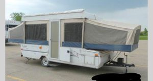 Jayco Tent Trailer Camper for Sale in Lake Grove, OR