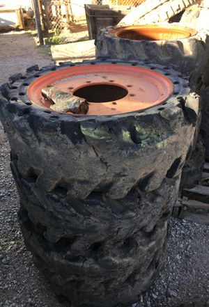 Tires bobcat for Sale in Los Angeles, CA