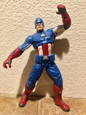 Captain America for Sale in San Jose, CA