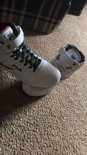 Fila basketball shoes for Sale in Hermitage, TN