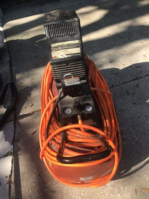 Air compressor for Sale in Port Richey, FL