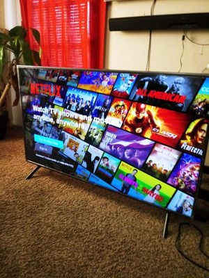 SAMSUNG 55IN SMART TV/4K ULTRA HD 7SERIES / PRICE IS FIRM, PRECIO FIRME for Sale in Grand Prairie, TX