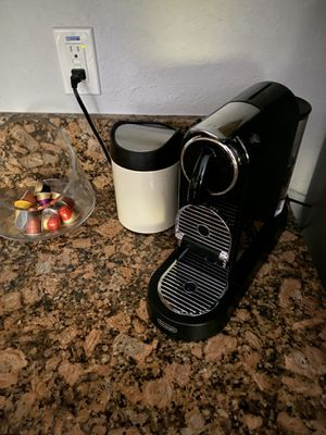 Nespresso Citiz for Sale in Coconut Creek, FL