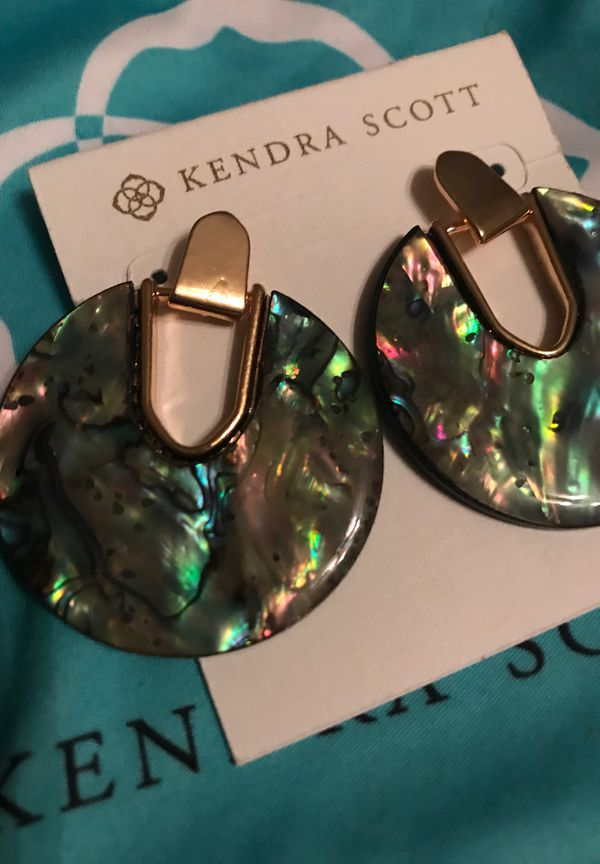 New Kendra Scott Earrings