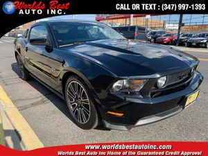 2010 Ford Mustang for Sale in Brooklyn, NY