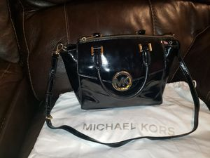 Black Michael Kors for Sale in Tracy, CA