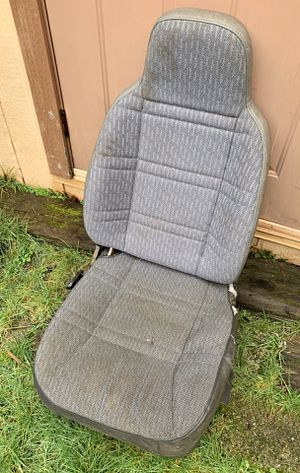 1997-2001 Jeep Cherokee XJ seat parts for Sale in Port Orchard, WA