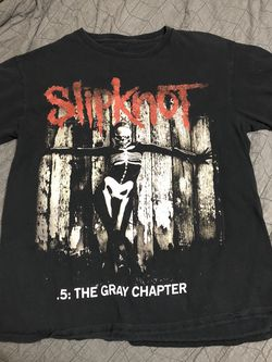 Slipknot T Shirt for Sale in Woodway,  TX