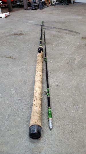 Vintage lamiglas fishing rod for Sale in Bremerton, WA