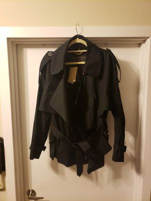 Brand new Burberry coat for Sale in Lynnwood, WA