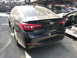2016 Hyundai sonata parting out for Sale in Los Angeles, CA