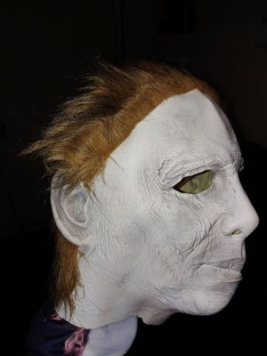 🎃 Halloween Michael Myers mask! for Sale in Pinole, CA