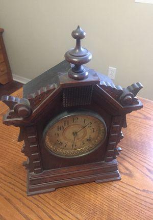 Ansonia Clock Antique 1800s for Sale in Tampa, FL