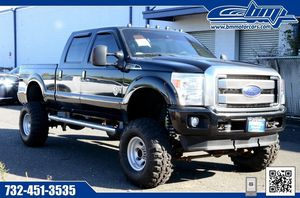 2016 Ford Super Duty F-350 SRW for Sale in Rahway, NJ