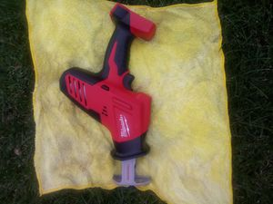 Milwaukee nuevo m18v tool only for Sale in Moreno Valley, CA