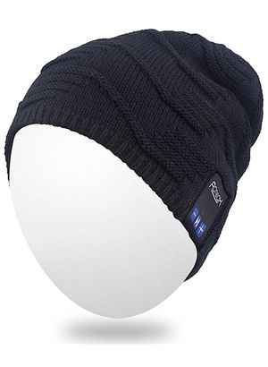 Bluetooth Beanie, Washable hat Wireless Headphones for Outdoor Sports for Sale in Tempe, AZ