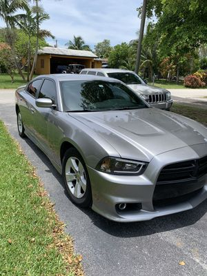 2013 Dodge Charger for Sale in Boca Raton, FL