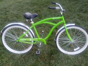 Mens Regions Bike 24 Inch for Sale in McCordsville, IN