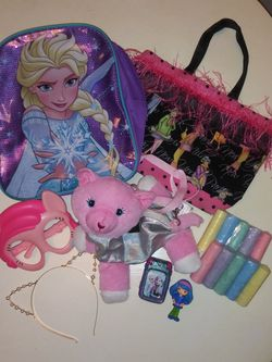 Girl's Play Bundle for Sale in Colorado Springs,  CO