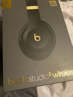 Beatstudio 3 Wireless for Sale in Gervais,  OR