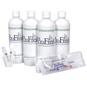 2 Month ProFresh® Maintenance Kit - 4 Bottles with Activator Pacs™ for Sale in Cerritos, CA