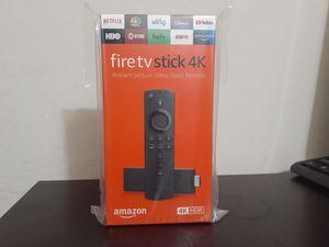 Fire TV Stick 4K for Sale in Avondale, AZ