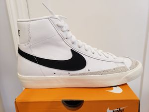Nike Blazer Mid 77 Black - Size 7, 8.5 - Read ad for details/Price Firm for Sale in Los Angeles, CA
