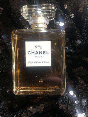 Chanel No.5 for Sale in Mason City, IA