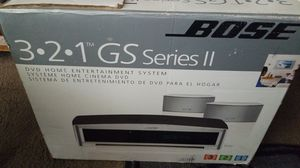 Bose Home Entertainment System for Sale in San Diego, CA